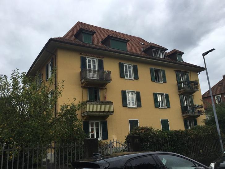 3  1/2 Zimmer Wohnung  3007 Bern