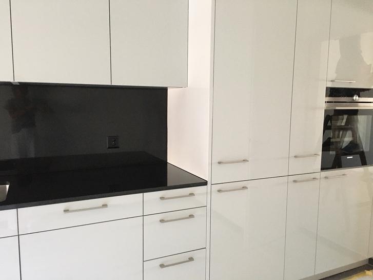 komplett renovierte 3.5 Zimmer Wohnung 9000 St.Gallen