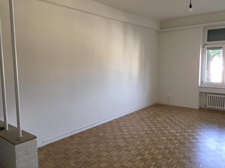 komplett renovierte 3.5 Zimmer Wohnung 2