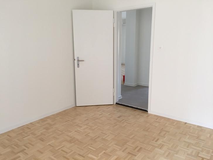 komplett renovierte 3.5 Zimmer Wohnung 4