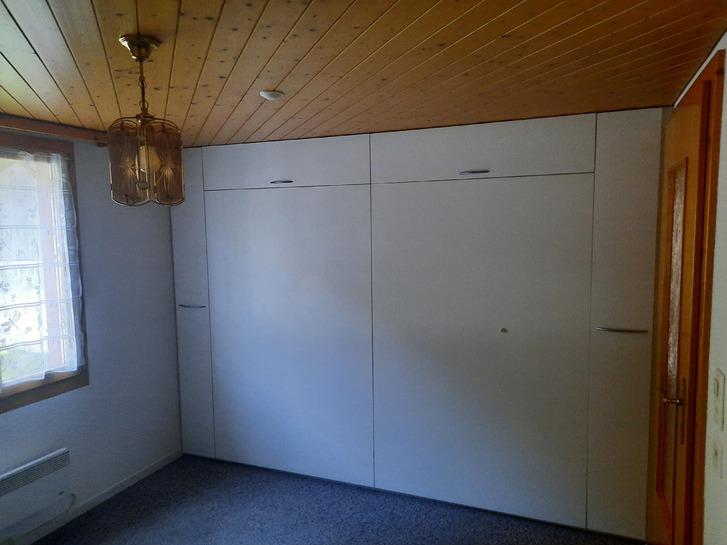 4 Zimmer Wohnung 6454 Flüelen