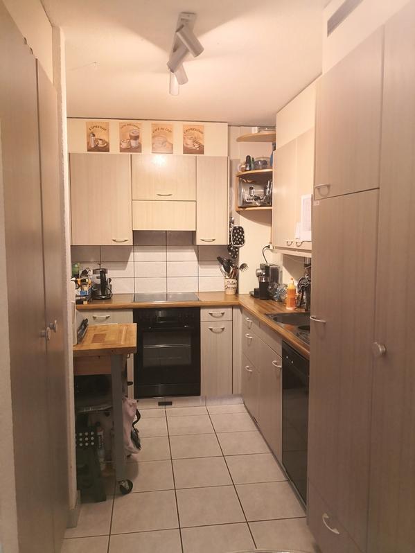 3 ½ Zimmer-Wohnung in Stallikon mieten 3