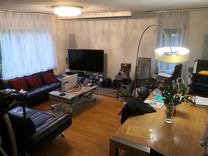 3 ½ Zimmer-Wohnung in Stallikon mieten 4