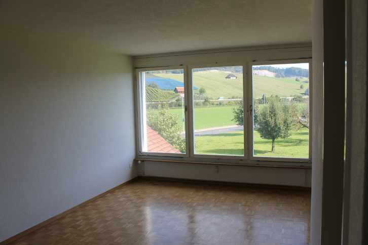 2,5 Zimmer Wohnung an der linken Zürichseeseite 8855 Wangen SZ