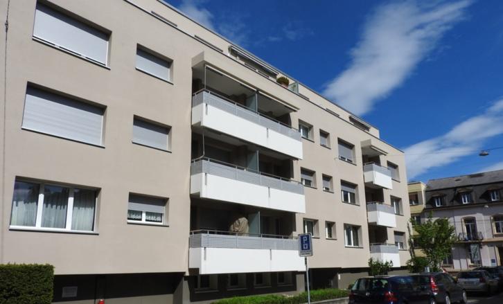 Schöne 1.5-ZimmerWohnung im Schützenmattquartier! 4051 Basel