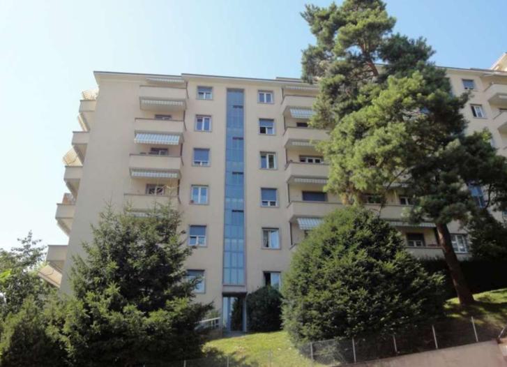 Appartement rénové de 1.5 pièces situé dans un quartier calme 2