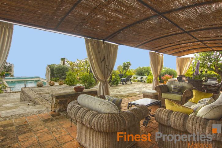 Wunderschöne Finca in Santa Maria del Cami, Mallorca, zu verkaufen 2