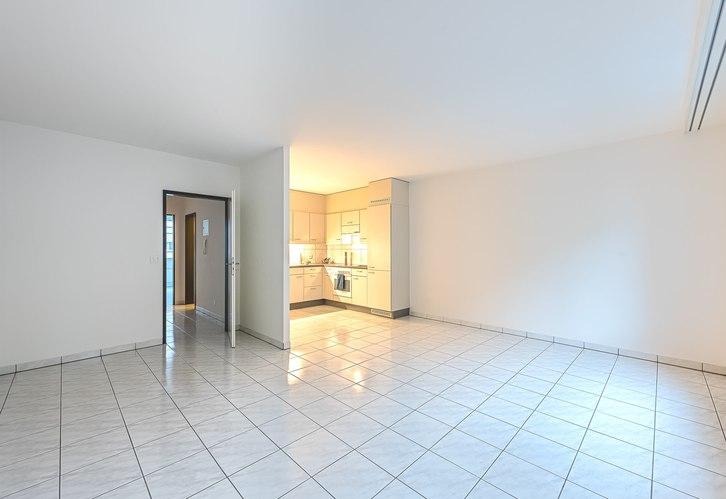 Moderne Wohnung in ruhigem Wohnquartier - Kannenfeldpark 4055 Basel