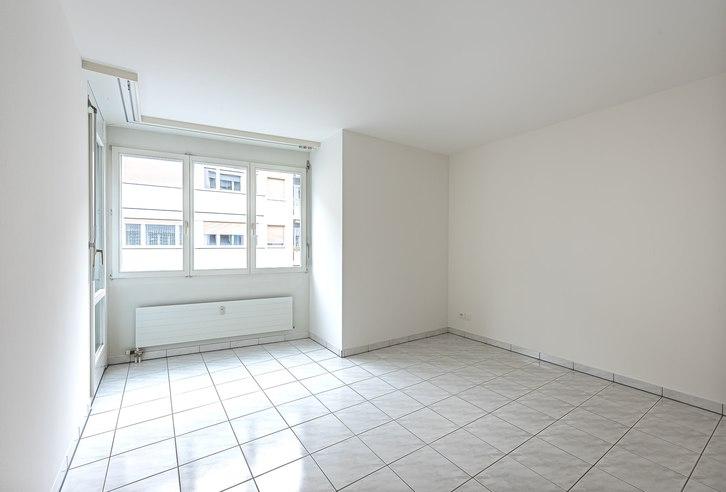 Moderne Wohnung in ruhigem Wohnquartier - Kannenfeldpark 2