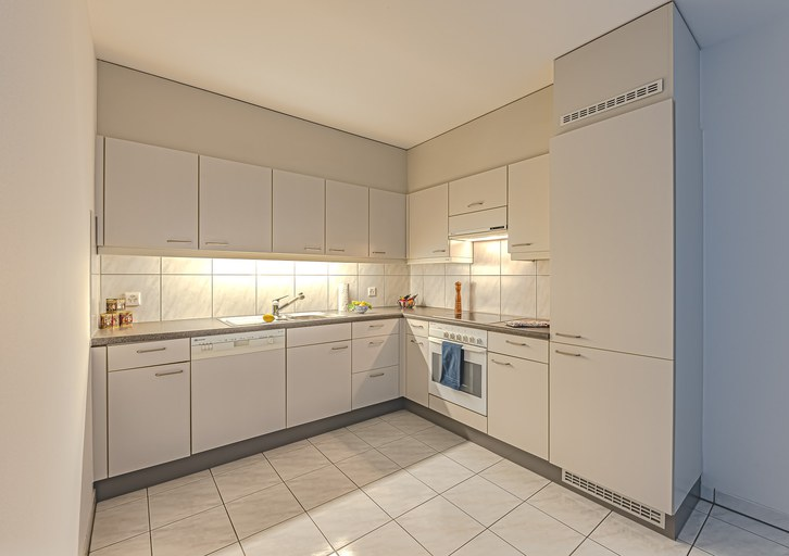 Moderne Wohnung in ruhigem Wohnquartier - Kannenfeldpark 3
