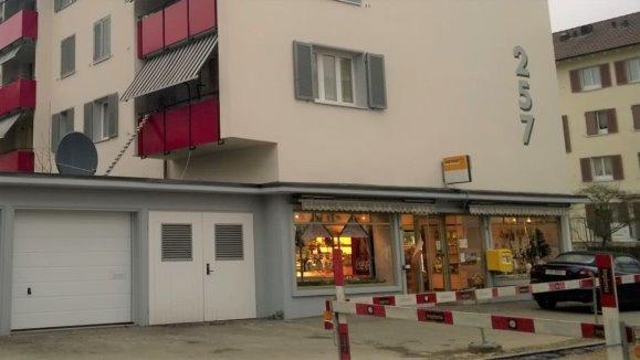 3.5 Zimmer Wohnung Schaffhausen