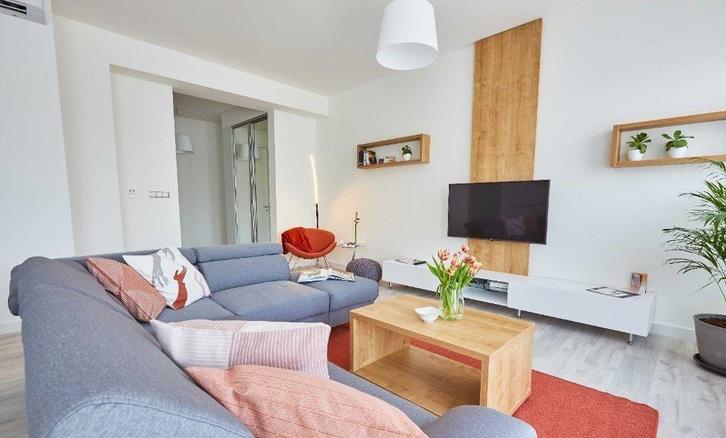 Schöne Wohnung 50m2 im Dolderquartier 2