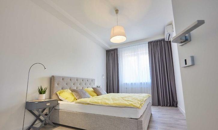Schöne Wohnung 50m2 im Dolderquartier 3