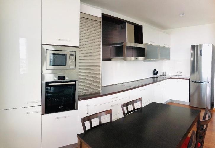 Schöne Wohnung 50m2 im Dolderquartier 4