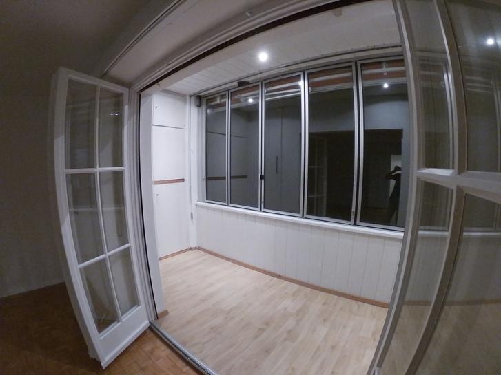 Helle und ruhige Wohnung in Basel Stadt 2