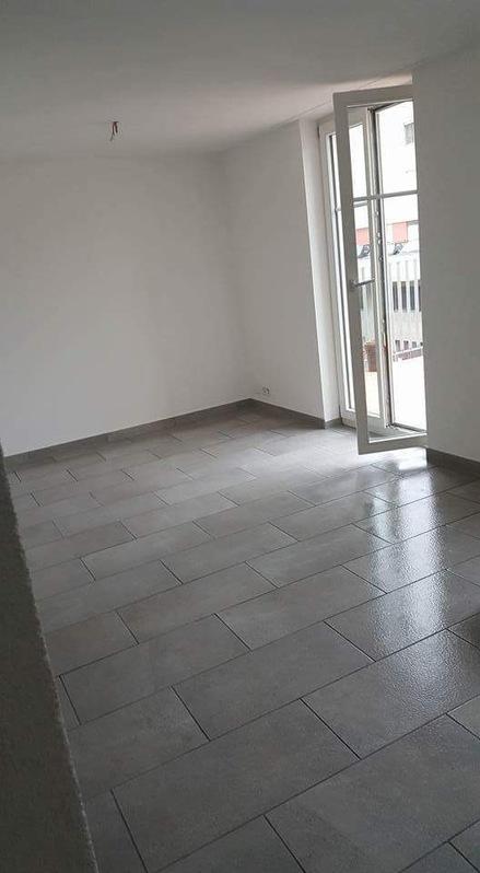 3.5 Zimmer Wohnung im Zentrum von St.Gallen 3