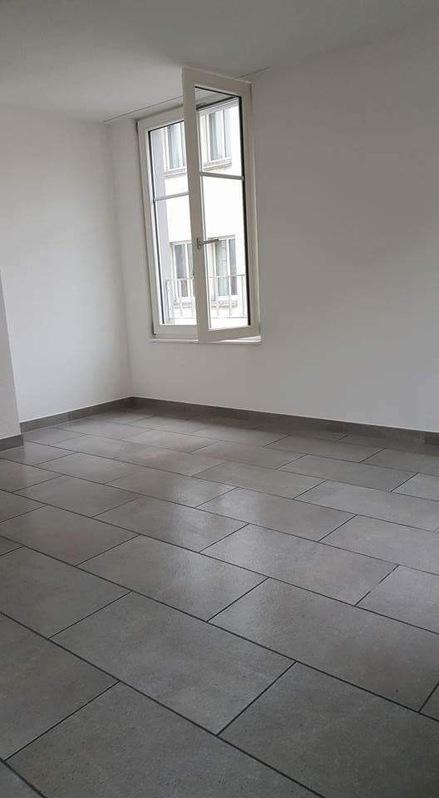 3.5 Zimmer Wohnung im Zentrum von St.Gallen 4