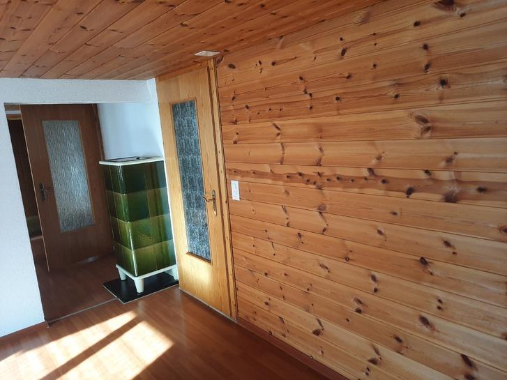 4 Zimmer Wohnung 2