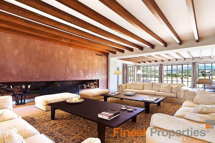 Finca auf Mallorca mit 6 Schlafzimmern zu verkaufen 4