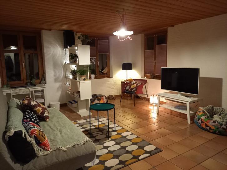 2 ½ Zimmer-Wohnung in Azmoos mieten 9478 Azmoos