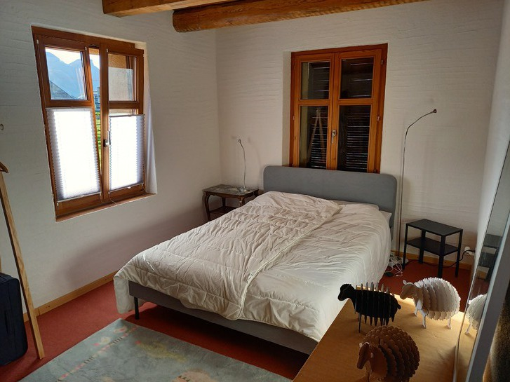 2 ½ Zimmer-Wohnung in Azmoos mieten 3