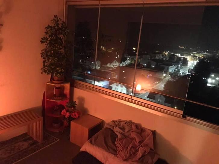 3,5 Zimmerwohnung im 13.Stock per sofort 4