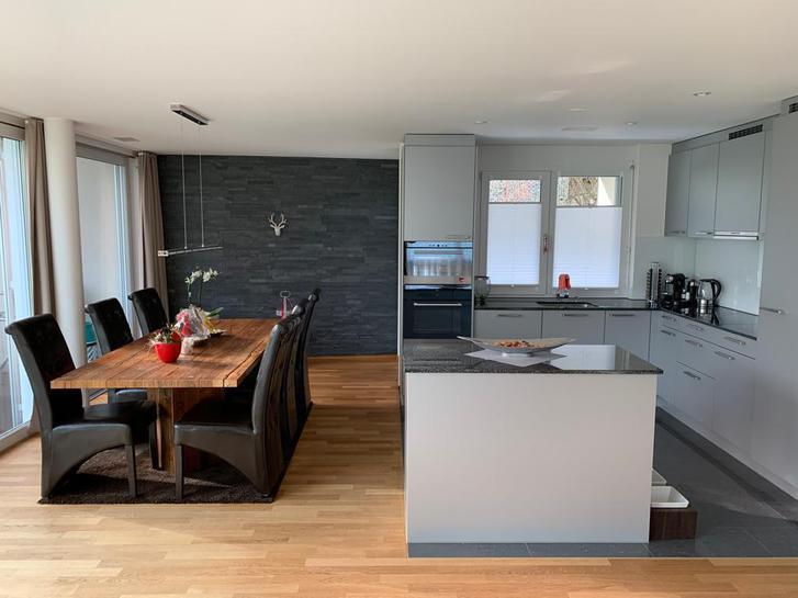 zu Verkaufen 4.5-Zimmer Eigentumswohnung /BGF 148 / EG / 6274 Eschenbach LU 2