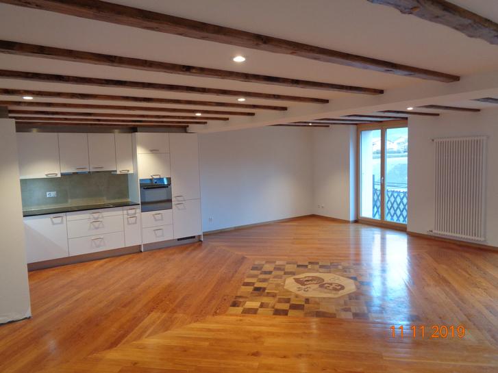 Wohnung 2 Raumräume 13 Minuten von Bulle entfernt 1669 Neirivue