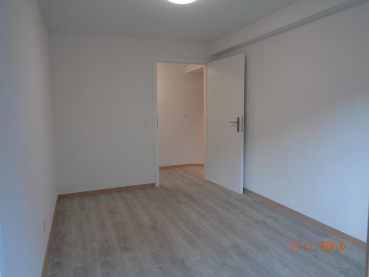 Wohnung 2 Raumräume 13 Minuten von Bulle entfernt 3