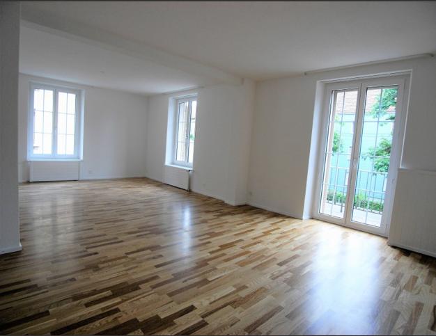 helle und grosszügige Wohnung 8408 Winterthur