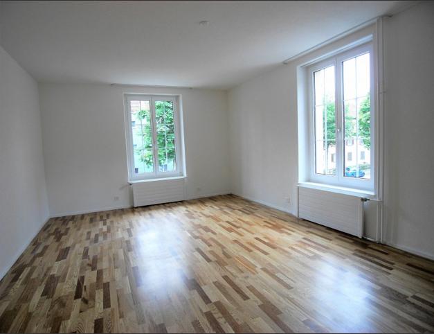 helle und grosszügige Wohnung 2