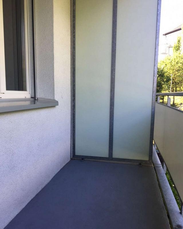 Ideale Zimmer-Wohnung in schönem Quartier in Bern 3