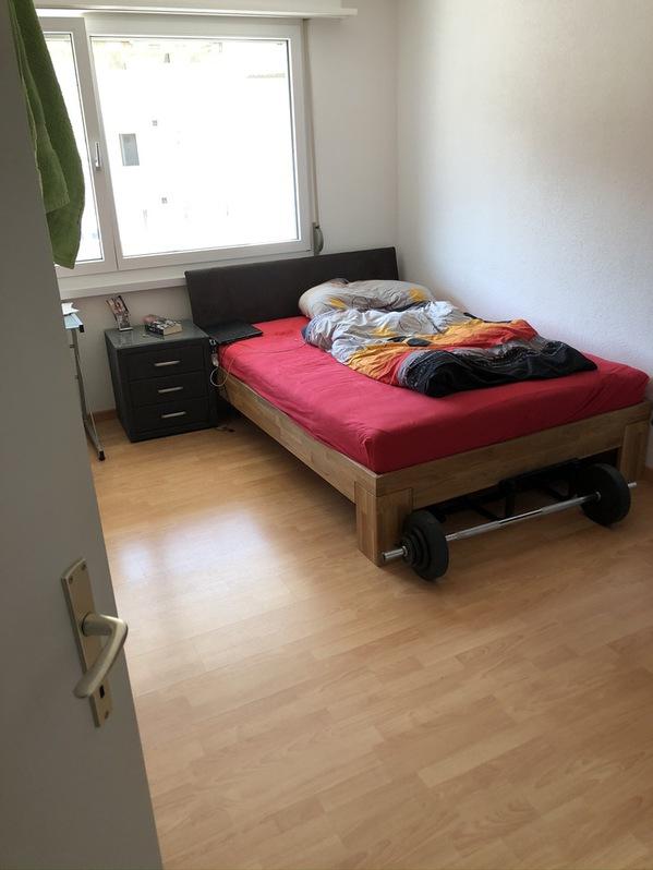 WG 4.5 Zimmerwohnung 2