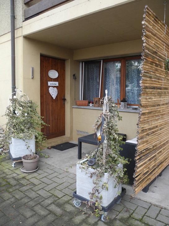 Gemütliches Wohnen im Grünen Tuttwil