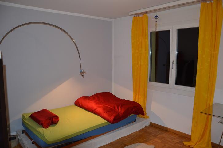 Zimmer in Dèbendorf 8600 Dübendorf