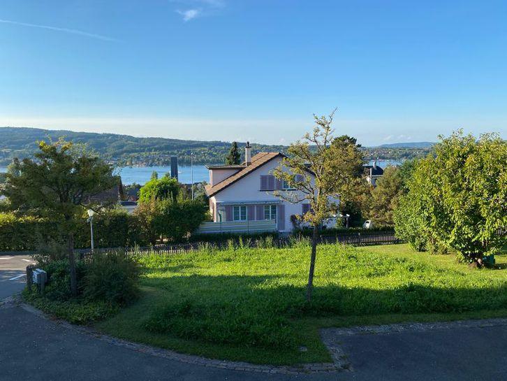 5.5-Zi.-Einfamilienhaus mit prächtigem Blick auf den Untersee 8266 Steckborn