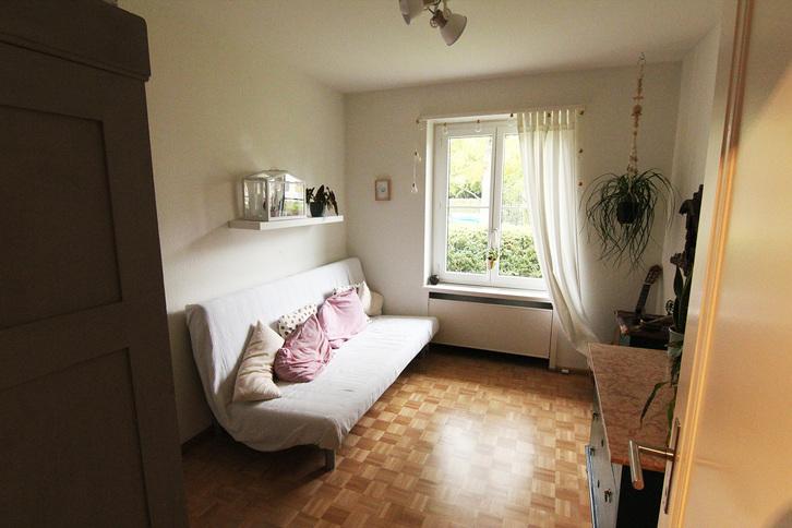 WG-Zimmer 4052 Basel