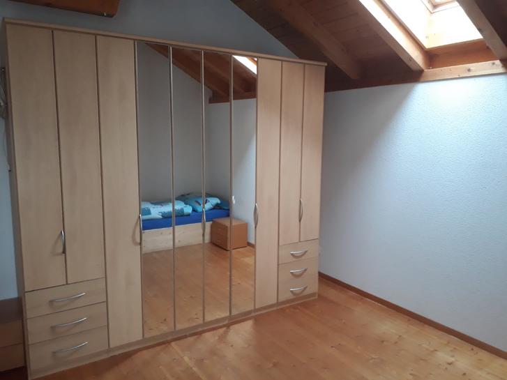 Einzimmer-Studio in EFH 8492 Wila