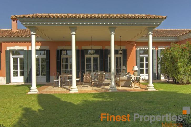 Villa im eleganten Bungalowstil auf Mallorca zu verkaufen 3