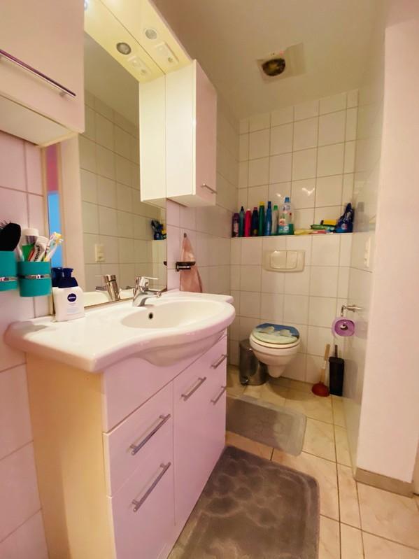 Schöne 2 Zimmer-Einliegerwohnung am Hang in Killwangen 3