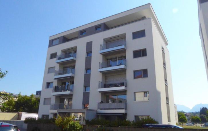 Spacieux appartement de 1.5 pièces avec balcon 2