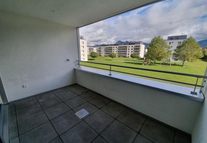 Spacieux appartement de 1.5 pièces avec balcon 3