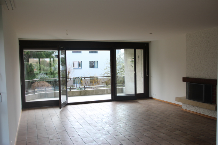 4.5 Zi Wohnung in Oberwil 2