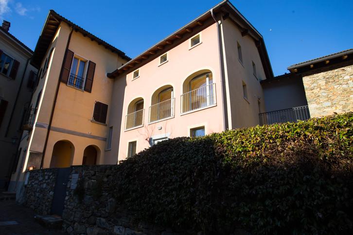Casa monofamilare di 7 locali ristrutturata in Collina d'Oro 6917 Lugano-Barbengo