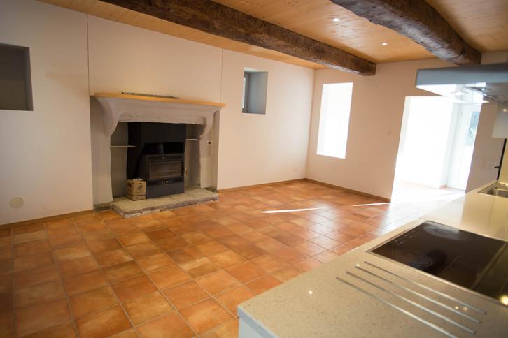 Casa monofamilare di 7 locali ristrutturata in Collina d'Oro 2