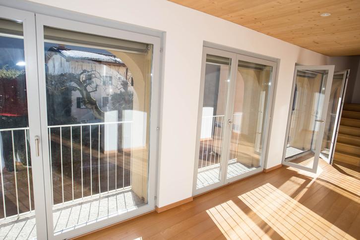 Casa monofamilare di 7 locali ristrutturata in Collina d'Oro 4