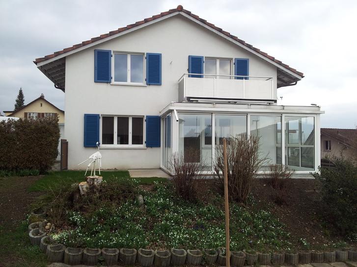 Einfamilienhaus mit schöner Aussicht 5634 Merenschwand