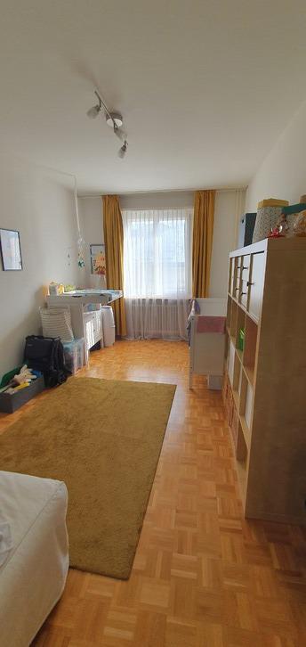 4-Zimmerwohnung (110m2) im Seefeld per 1.4.21 3