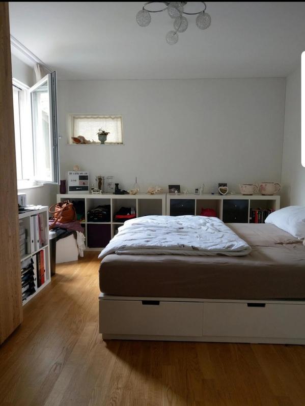 2 Zimmerwohnung 2