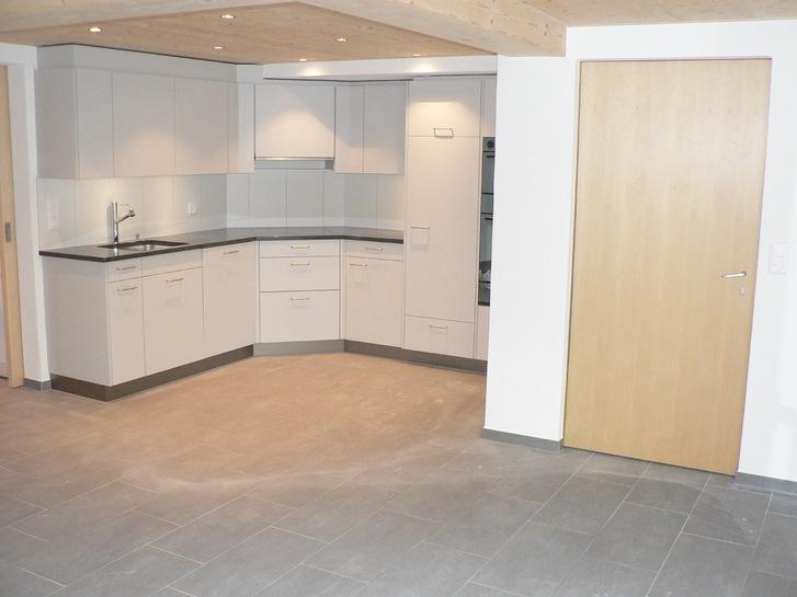 2-Zimmerwohnung in Gsteigwiler b. Interlaken zu vermieten  2